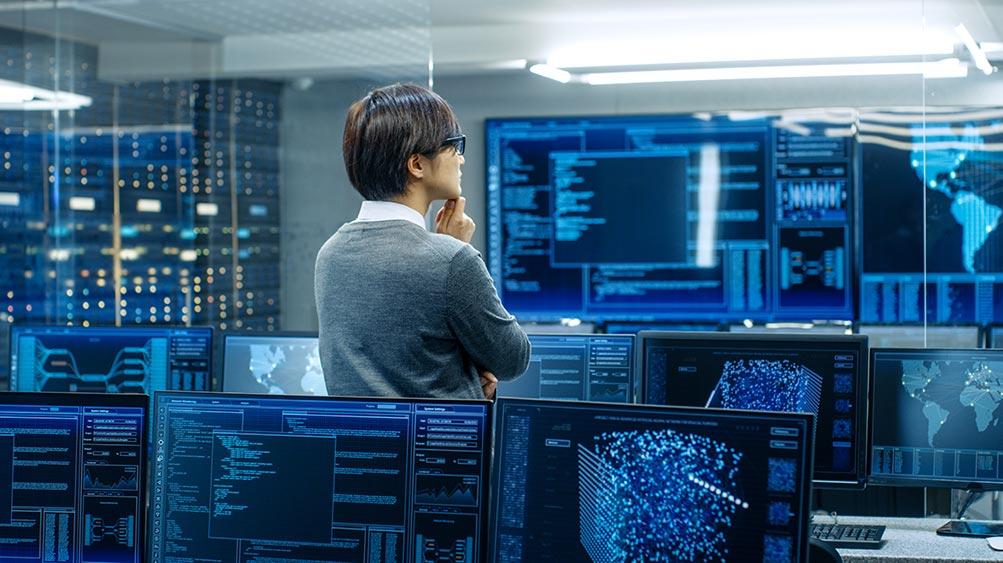 Sage IT Monitoring