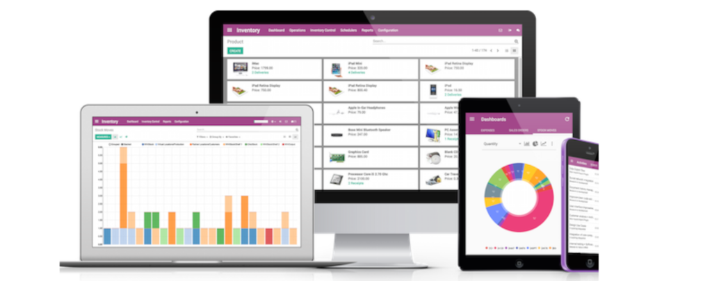 Odoo Services Provider